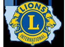 Iowa 9NW Lions District